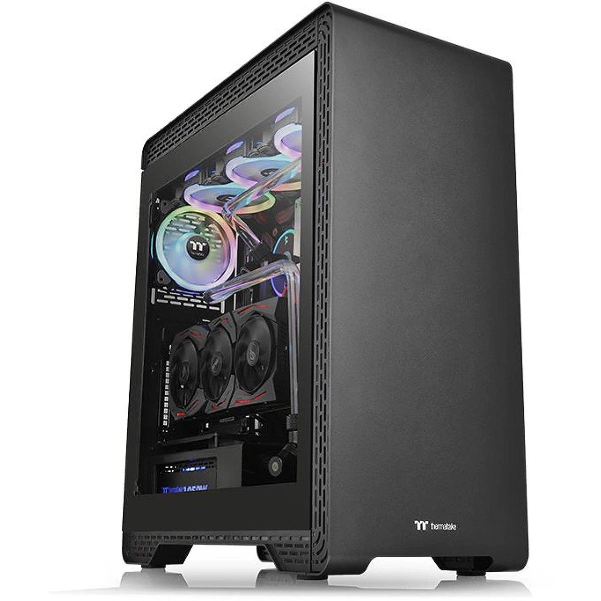 Компьютер AMD Ryzen Threadripper Gen3 GMNG