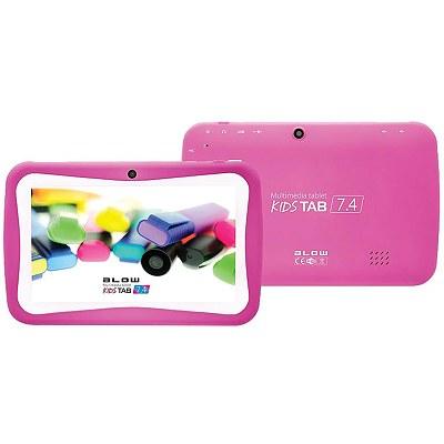Blow KidsTAB 7.4 pink + etui
