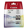 Canon INK PG-510/CL-511, Multipack