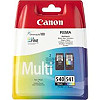 Canon PG-540/CL-541 MULTIPACK.