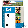 Hewlett Packard INK CARTRIDGE BLACK NO.15//DJ800 SERIES 25ML C6615DE
