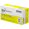 Epson Ink, Yellow (DISCPRODUCER PP-100)
