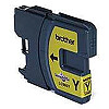 Brother LC980Y YELLOW INK CARTRIDGE,260P