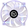 Thermaltake Pure 20, Blue LED, 200mm Case Fan