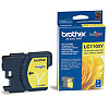 Brother LC1100Y, Yellow Ink Cartridge