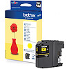 Brother LC121Y, Yellow Ink Cartridge