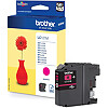 Brother LC121M, Magenta Ink Cartridge
