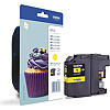 Brother LC123Y, Yellow Ink Cartridge