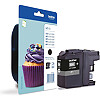 Brother LC123BK, Black Ink Cartridge
