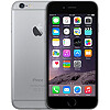 Apple iPhone 6, 16GB, Space Grey