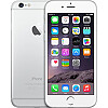 Apple iPhone 6, 16GB, Silver
