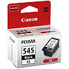 Canon PG-545XL, Black XL Ink Cartridge