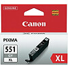 Canon CLI-551GY XL, Ink Cartridge Grey