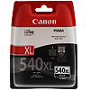 Canon PG-540XL High Capacity Black Ink Cartridge (for MG2150), 600 p.