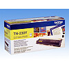 Brother TN-230Y, Toner (MFC-9050/9060/9500/9550, FAX-8000/8050/8060/8200/8250/8650)