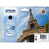 Epson WP4000/4500 INK C. XL BLACK 2.4K