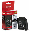 Canon BX-3 Black Ink Cartridge (for Fax-B100/110/115/B120/140/150/155/540/550/600/640/820/840, MultiPass 10/800/1000)