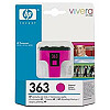 Hewlett Packard NO 363 MAGENTA INK CARTRIDGE, 3.5 ML