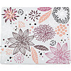 "Logilink Mouse Pad ""Flower Field"""
