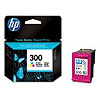 Hewlett Packard 300 TRI-COLOUR INK CARTRIDGE
