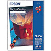 Epson PHOTO QUALITY INKJET A4/100/104G