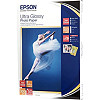 Epson ULTRA GLOSSY PHOTO 13X18/50/300G