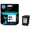 Hewlett Packard NO 901 BLACK INK CARTRIDGE