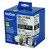 Brother DK-11202, 62mm x 100mm (300) Labels shipping