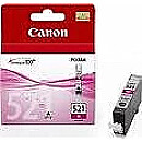 Canon CLI-521M CARTRIDGE MAGENTA, MP980; MP620; MP630; MP540; IP4600; IP3600