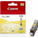 Canon CLI-521Y INK CARTRIDGE YELLOW