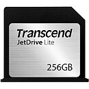 "Transcend JetDrive Lite 130 Flash Expansion Card, 256GB (for MacBook Air 13"")"