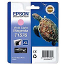 Epson T157 VIVID LIGHT MAGENTA UNTAGGED