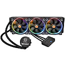 Thermaltake Water 3.0 Riing RGB 360, Liquid CPU Cooler