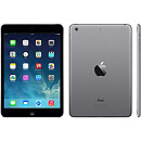 Apple iPad Mini Retina, Wi-Fi + Cellular, 32GB, Space Gray