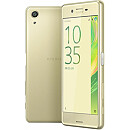 Sony X Performance (F8131), 32GB, Lime Gold