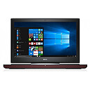 "Dell Inspiron 15 (7567) Black, 15.6"" FHD, Core i5-7300HQ, 8GB, 1TB, GeForce GTX 1050 4GB, Windows 10 Home"
