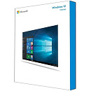 Microsoft Windows 10 Home, 64bit, English, OEM