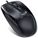 Genius DX-150X, Optical, USB, Black