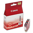 Canon CLI-8R RED