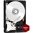 Western Digital 4TB, 7200rpm, 128MB, SATA III, Red Pro