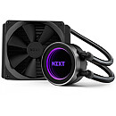 NZXT Kraken X42, High-performance 140mm liquid cooler with lighting and CAM controls