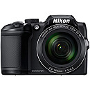 Nikon CoolPix B500, Black