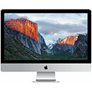 "Apple iMac, 21.5"", i5 1.6GHz, 8GB, 1TB, Intel HD 6000, OS X El Capitan, RUS"