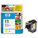 Hewlett Packard NO 11 YELLOW PRINTHEAD
