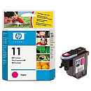 Hewlett Packard NO 11 MAGENTA PRINTHEAD