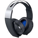 Sony Platinum Wireless Headset (PS4)
