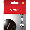 Canon INK PGI-7BK, Black