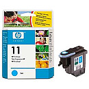 Hewlett Packard NO 11 CYAN PRINTHEAD