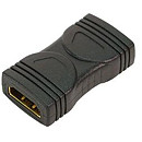 Logilink HDMI Adapter, Female/ Female