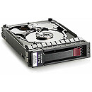 Hewlett Packard 146GB 6G SAS 15K SFF DP ENT HDD
